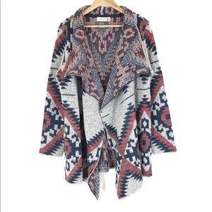 RD STYLE Stitch Fix Cardigan Sweater Size XL